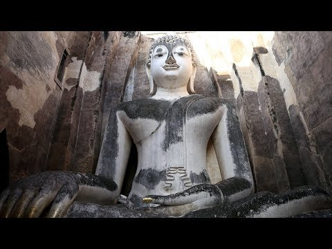 Sukhothai Historical Park, The First Capital of Thailand