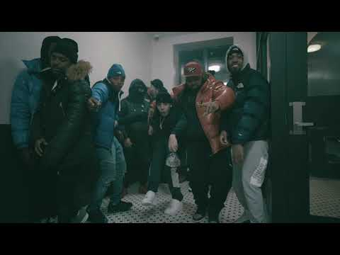 Nick Nasty - Shittin Me (Official Music Video)