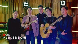 Gambar cover TheOvertunes – Bicara (YouTube Music Sessions)
