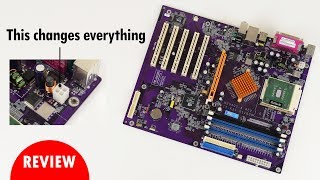ECS Elitegroup N2U400-A nForce2 Ultra 400 Socket A Motherboard Review