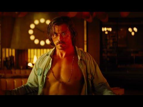 'Bad Times at the El Royale' Official Trailer (2018) | Chris Hemsworth, Jon Hamm