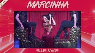 Blue Space Oficial - Marcinha e Ballet - 19.05.18