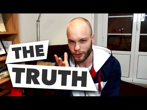 The Truth About Internet Marketing: Why Being Successful In Business Is Hard | #001