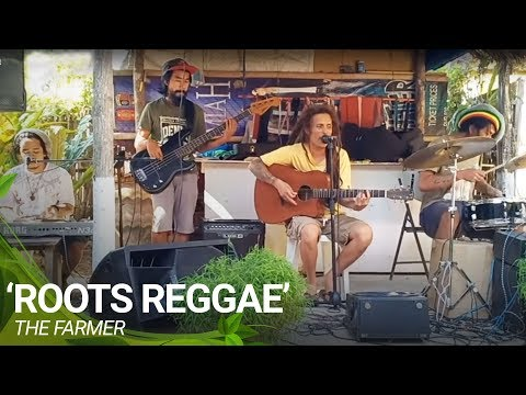 Roots Reggae cover by The Farmer