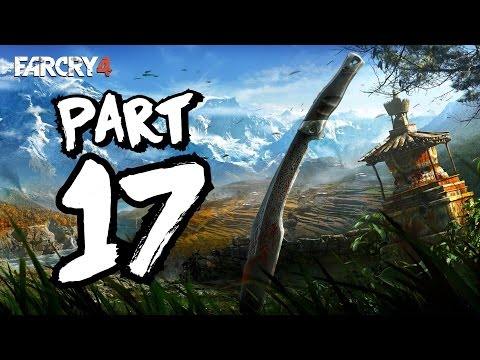 ► Far Cry 4 | #17 | Medojedocaust! | CZ Lets Play / Gameplay [1080p] [PC]