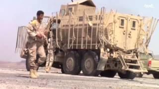 الجيش اليمني: سندخل صنعاء من جهات عدة