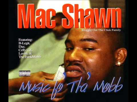 Mac Shawn Ft Celly Cel - We Want The Funk (Remix)