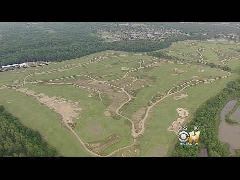 First Look At New Home Of AT&T Byron Nelson Tournament