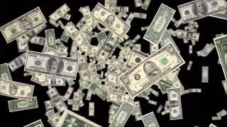 дождь из денег, закон притяжения