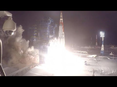 AFP News Agency: Russia stages 'successful' second launch of new rocket | AFP