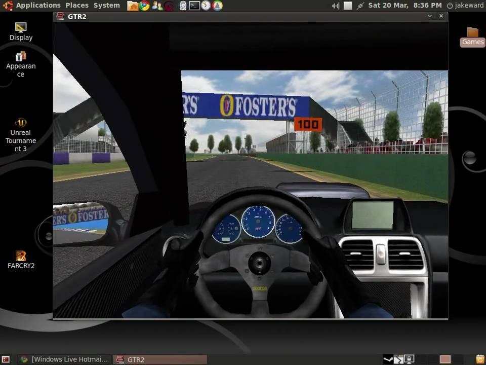 gtr2 racing game free