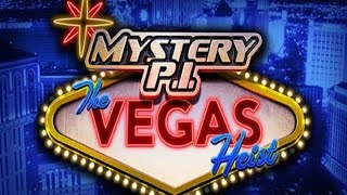 Live Stream Of Mystery P.I.: The Vegas Heist