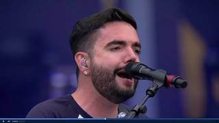 A Day To Remember - If It Means A Lot To You (Live)