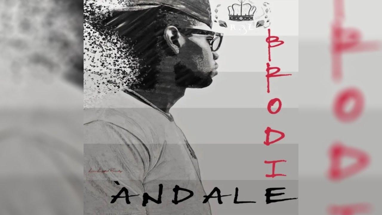 Brodie - Andale