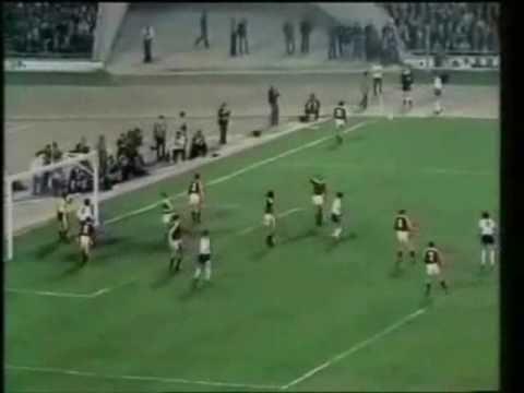 Fussball Wm 1978 Qualifikation Ddr Osterreich 1 1 Ii