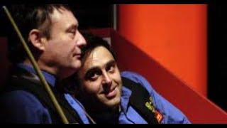 Ronnie O'Sullivan 147 Vs Jimmy White   Snooker Legends