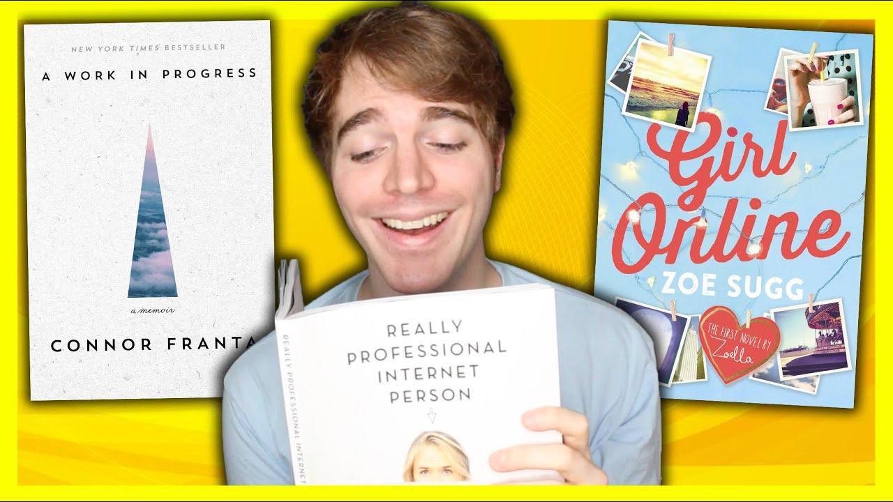 Making Fun Of Youtuber Books 2