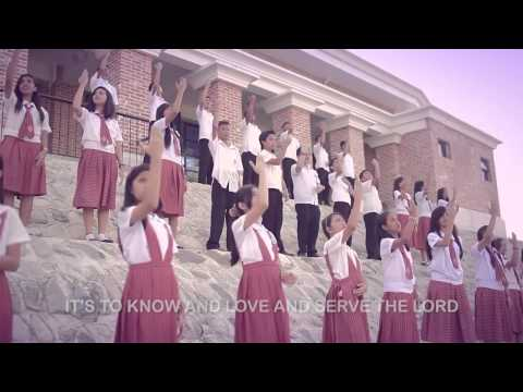 We Are All God's Children - Papal Visit Theme Song