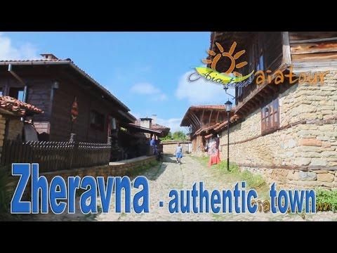 Excursion in Bulgaria Jeravna / Ausfluge in Bulgarien Zheravna