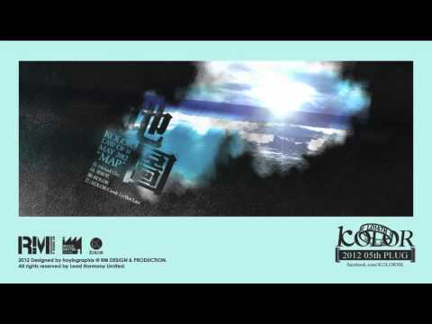 """""""地圖"""" - KOLOR Law Of 14 2012 5th Plug"""