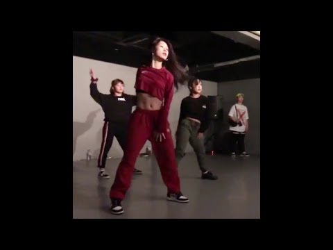 Gyal You A Party Animal - Charly Black / Minny Park Choreography