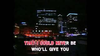 I Love You, Goodbye - Celine Dion (Karaoke Cover)