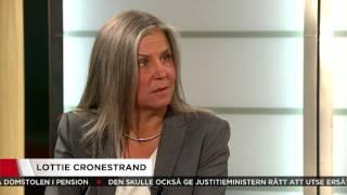Polens president lägger in veto mot kritiserade lagförslag - Nyheterna (TV4)