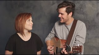 In the Mourning - Paramore (cover by Rusty Clanton ft. Jessie Estupinan)