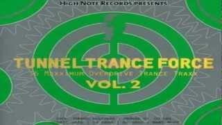 Tunnel Trance Force - Volume 2 - CD 2