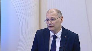 О подмене банковской услуги: Алексей Белобородов - в