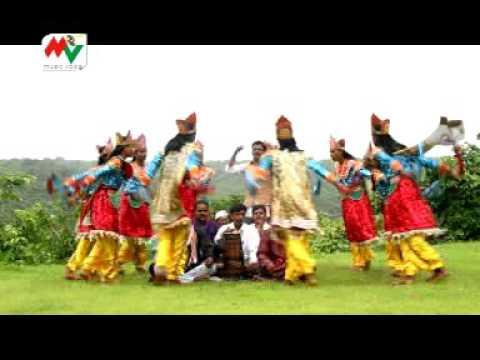 Ghanekar Gan 2015 Shakti tura
