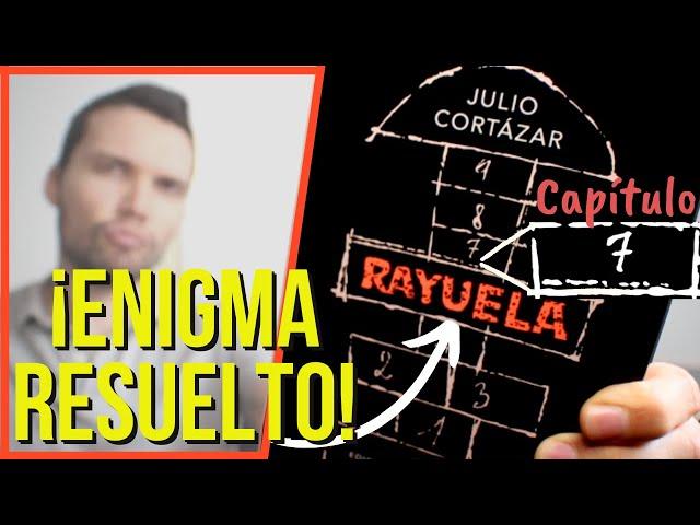 Capítulo 7 Rayuela de Julio Cortázar: ¿Por qué es tan famoso? | [ANÁLISIS POEMA]