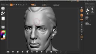 ZBrushCore - Paul Gaboury - Chapter 4 The Basics of 3D Brushes