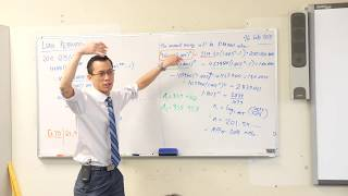 Financial Series - Loan Repayments (3 of 3: Interpreting the answer)