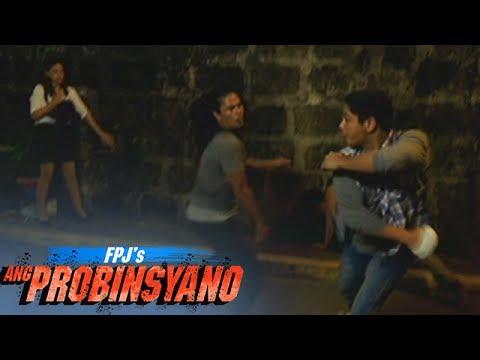 FPJ's Ang Probinsyano: Cardo saves Amanda from danger