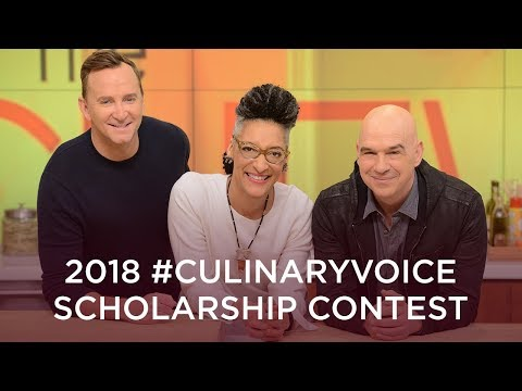 2018-#culinaryvoice-scholarship-contest-—-finalists-compete-on-abc's-the-chew!