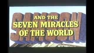 Samson and the Seven Miracles of the World (1961) - Trailer