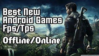 Video 5 Games Android FPs/Tps Terbaru Offline/Online download MP3, 3GP, MP4, WEBM, AVI, FLV Oktober 2018