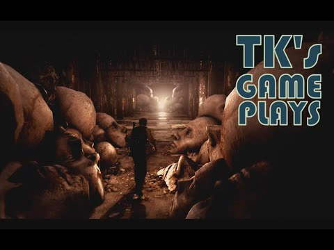 TK' s Gameplays: The Evil Within: Episode 9