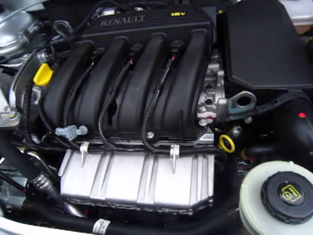 Car Renault Logan АКПП автомат престиж, обзор (интерьер, экстерьер)