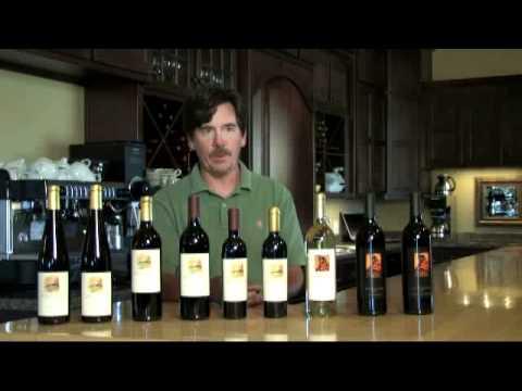 Wisconsin Winery Tour - LedgeStone Winery, Greenleaf, WI