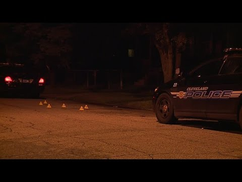 Two shot on Mapledale Avenue