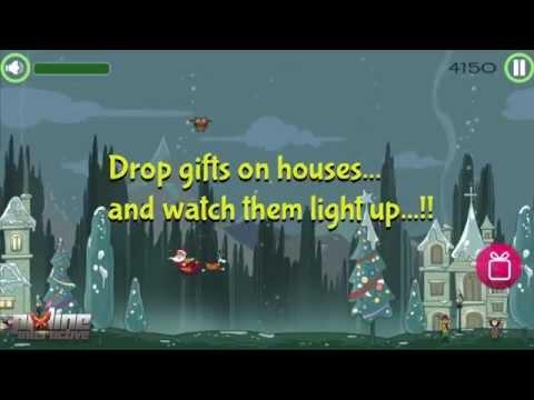 Gift Drift - Christmas game for everyone.