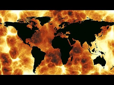 Biological Annihilation: Earth's Sixth Mass Extinction Event is Under Way