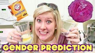 Video GENDER PREDICTION TESTS - 21 Old Wives Tales download MP3, 3GP, MP4, WEBM, AVI, FLV November 2017
