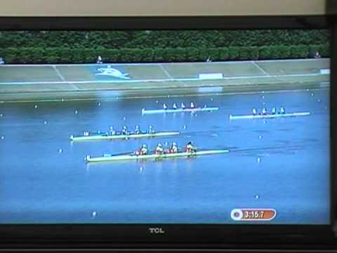 Asian Games 2010 Rowing
