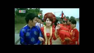 Thuyền Hoa - Kim Tiểu Phương - Video Clip.mp4