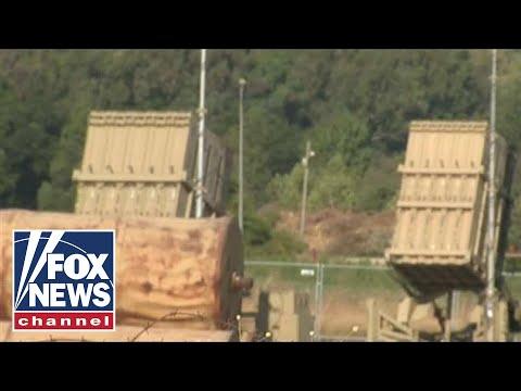 Israel War Planes Attack Palestinian Base In Lebanon: Report