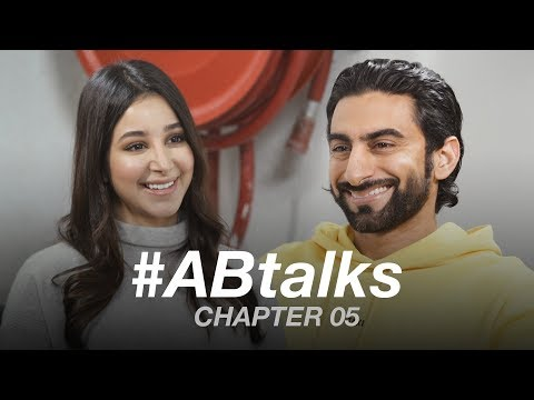 ABtalks with Aseel - مع أسيل  Chapter 5