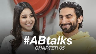 [40.61 MB] #ABtalks with Aseel - مع أسيل | Chapter 5